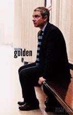 golden by watsoninthetardis