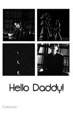 Hello Daddy! - Kaibaek Sexting by SteinsJongin