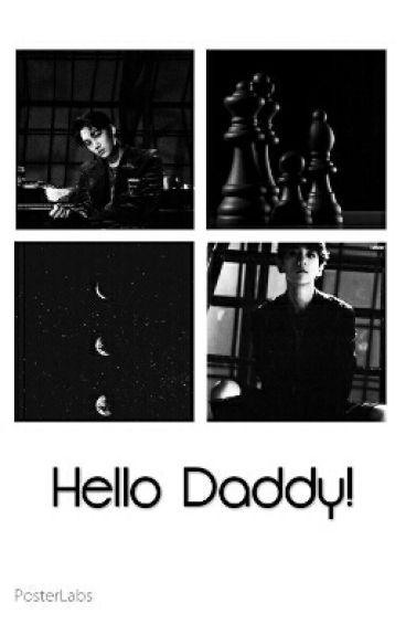Hello Daddy - Kaibaek Sexting
