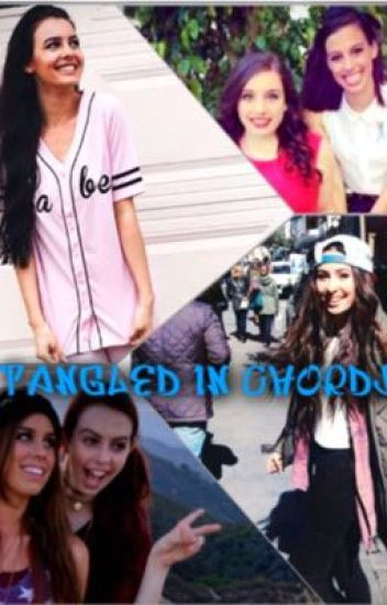 Tangled In Chords *A Cimorelli Story*