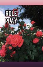 Role Play by TyBearsAngel
