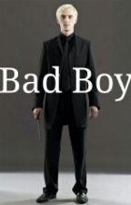 Bad Boy (Draco Malfoy x reader) by DarleneBums