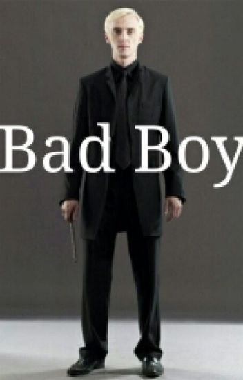Bad Boy (Draco Malfoy x reader)