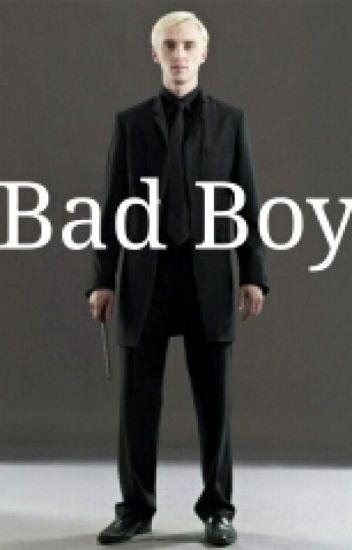 Bad Boy (Draco Malfoy x reader)