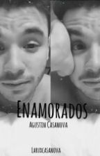 Enamorados-Agustin Casanova by Laruxcasanova