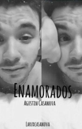 Enamorados-Agustin Casanova