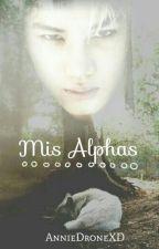 Mis Alphas by DaiLanka