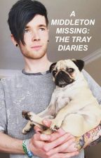 A Middleton Missing: The Tray Diaries ~A DanTDM Fanfic~ by succulentmulder