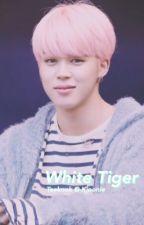 White Tiger  by -KJoonie