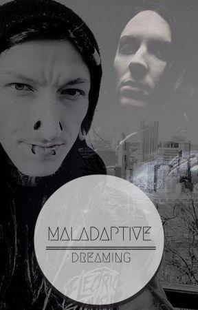 Maladaptive Dreaming by 2ndSucksDick