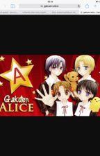 Gakuen Alice... Continua by AngelidaCavalli