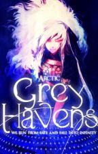 Grey Havens   Fairy Tail by Arctic_Sky