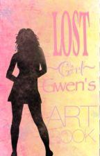 ✨LostGirlGwen's Art Book✨ by LostGirlGwen
