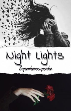 Night Lights~Damian Wayne by superherocupcake