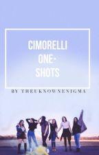 Cimorelli One-Shots  by cimxharmix