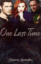 One Last Time. by DuarteBrandao