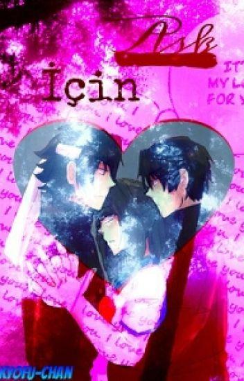 Aşk İçin [Ayano×Budo]