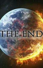 El Fin Del Mundo by SandyBrcenas
