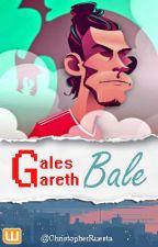 Curiosidades | Gareth Bale by ChristopherRuesta
