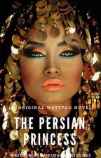 The Persian Princess by lovingGemstones