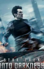 Star Trek Into Darkness (Revised) by Hiddles