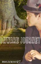 Onward Journey (Broken Descent Sequel) by noexcuses27