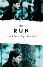 run ➳ h.p by boldpotter