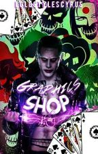 GRAPHICS SHOP by LoLoStylesCyrus