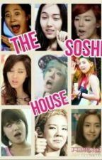 The Soshi House by Fanboy_23