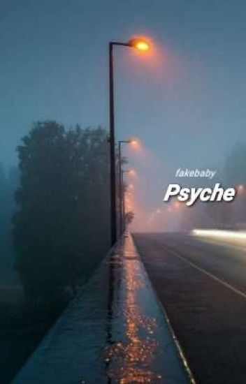 Psyche || Larry Stylinson version