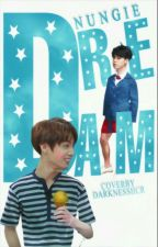 Dream // jjk + pjm by nungie