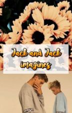 imagines | jack & jack [completed] by taesthetiicss