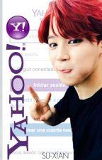 Yahoo! Respuestas- YoonMin by SeijuroShi
