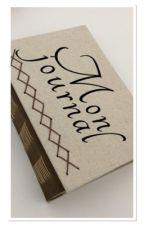 Mon Journal by ReineLensocel