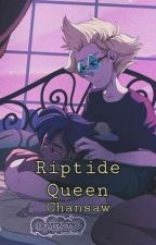 ❥Riptide Queen (lapidot AU)❥ by Chansaw
