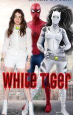 White Tiger (Spiderman) by E_GAPOTTER