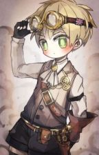 Hetalia x Reader fan-fiction (requests open) by Ryoba1980sMode