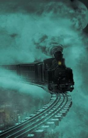 Train in the clouds by sue-Q2000