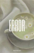 Error ♡ y.min  by Sayochi