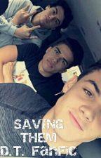 Saving Them by _Thanita_
