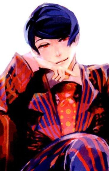 Tsukiyama x Reader