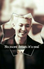 Rap Monster - No more dream , it's real by yousgataga