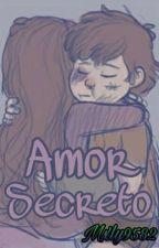 Amor Secreto [Pinecest] #1 (TERMINADA) by DannyCipherPines9582