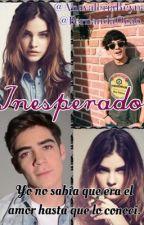 Inesperado by AnaValeriaReyna