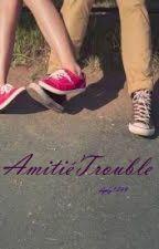 Amitié trouble by dydy1299