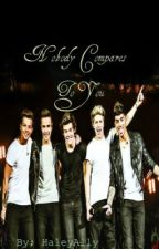 Nobody Compares To You ~ (A One Direction Fan Fiction) by _omfg_