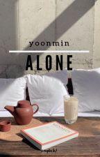 Alone ♡ y.min by Sayochi