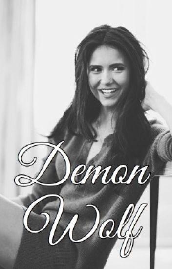 Demon-Wolf | | Derek Hale (3)