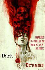 Dark Dreams by JnCraash