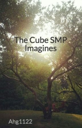 The Cube SMP Imagines by Ahg1122